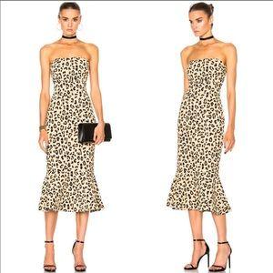 🆕 Cinq à Sept | Leopard Luna Dress